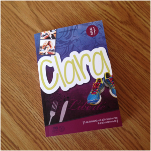 Appréciation du tout récent livre-documentaire,Clara