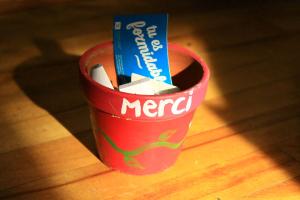 DIY la « boite à bonheur »... du bonheur en boîte!