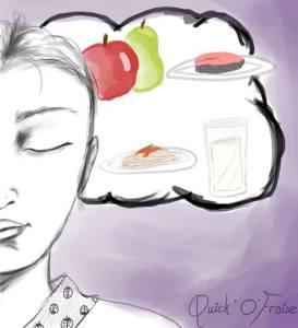 Manger autrement